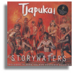 CD - Tjapukai - Storywaters