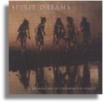 CD - Spirit Dreams - Ash Dargan