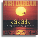 CD - Kakadu - Ash Dargan