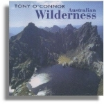 CD - Wilderness - Tony O'Connor