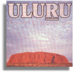 CD - Uluru - Tony O'Connor