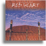 CD - Voices of the Red Heart - Ash Dargan