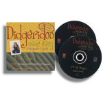 CD - Didgeridoo Made Easy - Ash Dargan