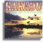 CD - Kakadu - Tony O'Connor