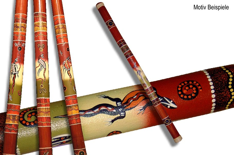 Didgeridoo - Darwin Animals - Australien