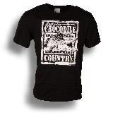 Crocodile Country - Australien Gooses T-Shirt