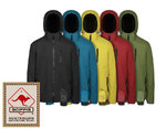 Rain Force Jacket - Scippis Australien