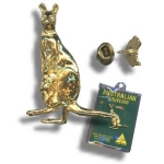 "Pin ""Large Kangaroo"""