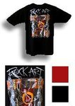 Rock Art - Australien Gooses T-Shirt