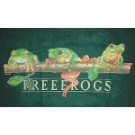 Tree Frogs - Gooses Australien T-Shirt
